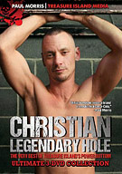 Legendary Hole: The Best Of Christian