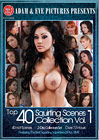 Top 40 Squirting Scenes Collection Part 2