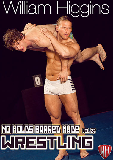 from Dane barred gay hold no wrestling