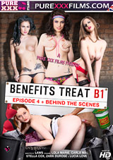 Benefits Treat B1 Episode 4