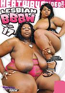 Lesbian BBBW 17