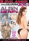 Alien Ass Party Part 2