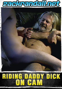 Riding Daddy Dick On Cam cover