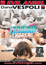 Lesbian Extreme