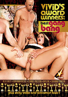 Vivid's Award Winners: Best Gangbang