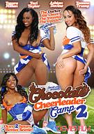 Chocolate Cheerleader Camp 2