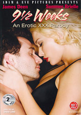 9 And A Half Weeks: An Erotic XXX Parody