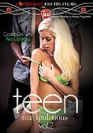 Teen Manipulations 2