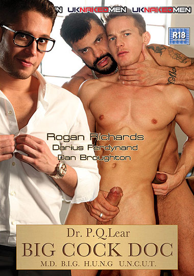 Big Cock Doc Front Cover