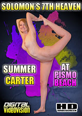 Solomon's 7th Heaven: Summer Carter At Pismo Beach