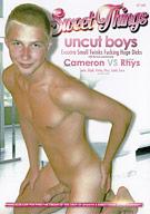 Uncut Boys