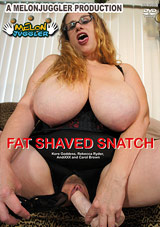Fat Shaved Snatch