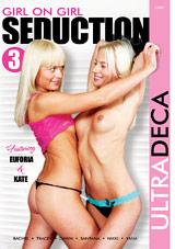 Girl On Girl Seduction 3