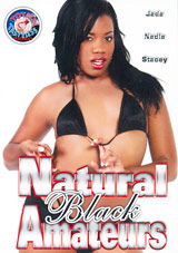 Natural Black Amateurs