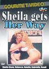 Sheila Gets Her Way