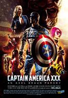 Captain America XXX An Axel Braun Parody