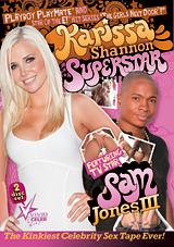 Karissa Shannon Superstar