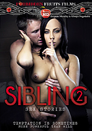 Sibling Sex Stories 2