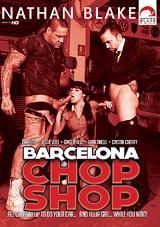 Barcelona Chop Shop