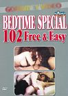 Bedtime Special 102: Free And Easy