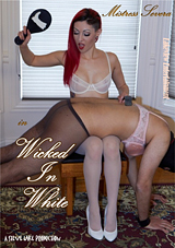 Wicked In White