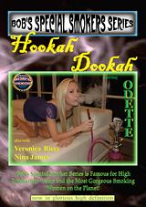Bob's Special Smoker Series 125: Hookah Dookah
