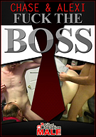 Chase And Alexi Fuck The Boss