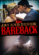 Jay And Derek Bareback