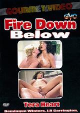 Fire Down Below
