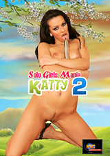Solo Girls Mania: Katty 2