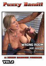 Puzzy Bandit 2: Wrong Room