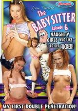 The Babysitter 6