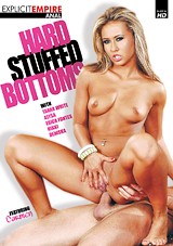 Hard Stuffed Bottoms