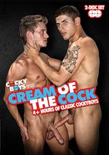 Cream Of The Cock