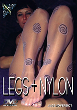 Legs Plus Nylon
