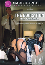 The Education Of A Young Maid - French