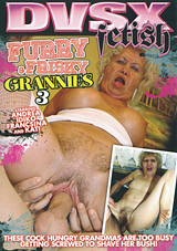 Furry And Frisky Grannies 3