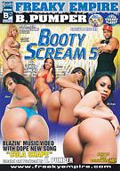 Booty Scream 5