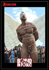 Bound In Public: Folsom Street Whore Tormented In Front Of Thousands Of People