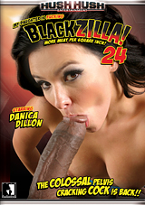 My Daughter's Fucking Blackzilla 24