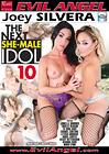 The Next She-Male Idol 10