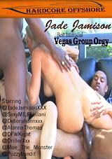 Vegas Group Orgy