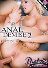 Anal Demise 2