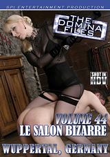 The Domina Files 44