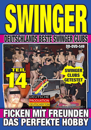 With you Swinger club ffb