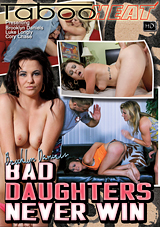 Brooklyn Daniels In Bad Daughters Never Win