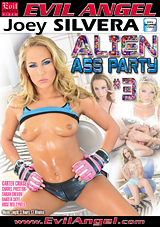 Alien Ass Party 3