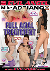 Full Anal Treatment