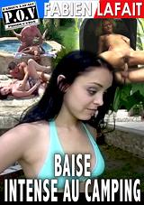 Baise Intense Au Camping