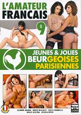 L'Amateur Francais 9: Jeunes Et Jolies Beurgeoises Parisiennes